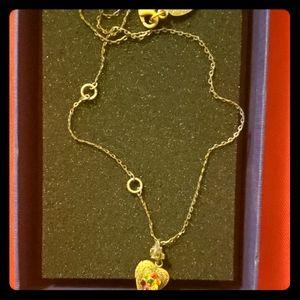 Michal Negrim vintage necklace